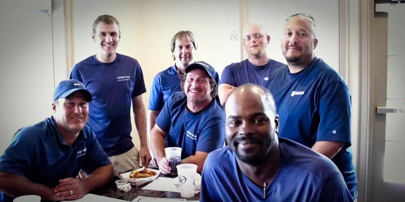 Maintenance Team | Lifestyle Communities