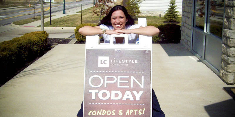 Open Today | Lifestyle Communities