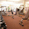 Fitness Center | Villages at Hamburg Farms Apartments